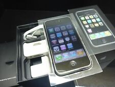 IPhone 2G 16GB 1. generation with original packaging collectable Complete 1G 1th