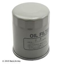 Engine Oil Filter Beck/Arnley 041-8135