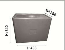 AUSSIE WATER TANK. 35LTR. BPA FREE POTABLE WATER. ASK FOR FREIGHT PRICE.