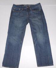 American Eagle Boy Fit Jeans sz 6