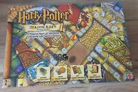 MATTEL 2001 - HARRY POTTER DIAGON  ALLEY - BOARD GAME SPARE PARTS PIECES