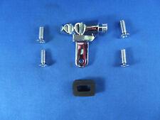 Mercedes Door Striker (R) 190SL, 300SL RO, 220S, All Ponton 180-720-08-04