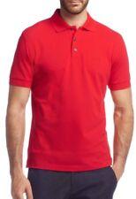 Hugo Boss Polo Hemden- komfort Passform Piqué, ferrara 50118984 Größe:M rot