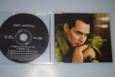 Marc Anthony ‎– Tragedy. CD-MAXI