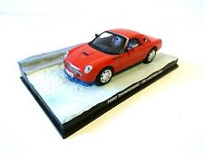 Ford Thunderbird James Bond 007 Die Another day - 1:43 Diecast Modellauto DY027