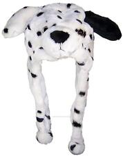 Best Winter Hats Adult/Teen Animal Character Ear Flap Hat #744 Dalmatian