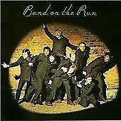 Paul McCartney Wings - Band on the Run 2 CD + DVD One Hand Clapping Special Ed