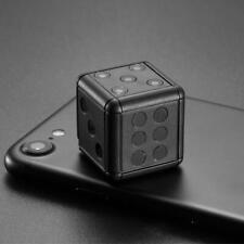 MINI Kamera mit Bewegungsmelder Überwachungskamera Versteckte Spycam Video Foto/