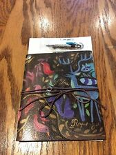 1 Disney Tangled Before Ever After Rapunzel's Journal w/ Charm
