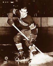 Maurice Richard Montreal Canadiens CLASSIC c.1952 Premium POSTER Print