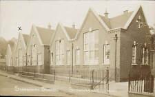 Stowmarket. Secondary School # 47.
