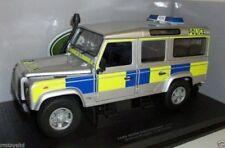 Artículos de automodelismo y aeromodelismo Universal Hobbies Land Rover