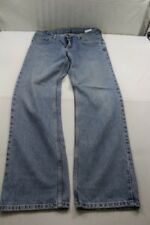 J6706 Lee Ranger Jeans W34 L32 Blau  Gut