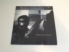 "Nine Inch Nails - Survivalism  9"" vinyl Single"