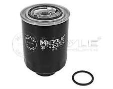 Meyle 35-143230006 Fuel Filter