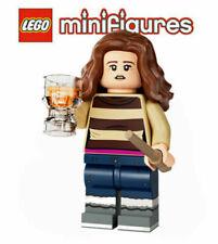 Lego Harry Potter Series 2 Minifigure Hermione Granger Butterbeer 71028 IN STOCK