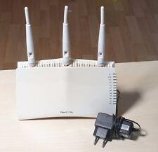 DrayTek Vigor 2110n 2110 n Wireless Router DSL Modem  4 Port Switch 802.11b/g/n