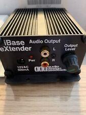 Audio design associates ada I-Base Extender White Or Black