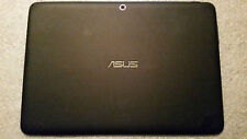 BACK COVER HOUSING black for ASUS TRANSFORMER PAD TF103C tablet buttons included