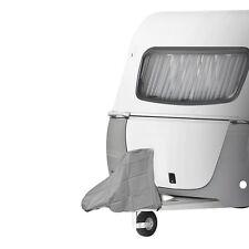 CARAVAN Deichselabdeckung haube Wohnwagen Universal GRAU 610308 z.b Bürstner