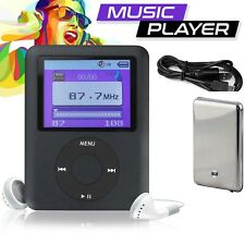 Music Media Player MP3 16GB internal memory with Video and Voice Recorder Games
