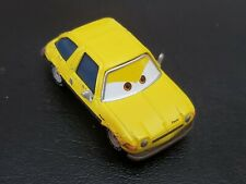 DISNEY PIXAR CARS LOOSE FRED YELLOW PACER FISBOWSKI SAVE 6% GMC 4