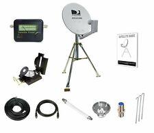 Dish Network For Rv >> Rv Satellite Dish For Sale Ebay