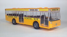 Boley 2000 Mercedes Benz O 405 Transit School Bus O Scale Model Motor Coach