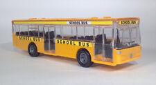 DC Boley 2000 Mercedes Benz O 405 Transit School Bus O Scale Model Motor Coach