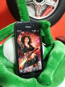 Nokia 808 PureView - 16GB - Black (Unlocked) Smartphone Free Shipping