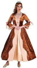 Rokoko Kleid Kostüm Gothic Barock Mittelalter Damen Karneval Fasching Prinzessin