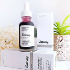 10-Minute Exfoliating FaceSolution 30ml  The Ordinary AHA 30% + BHA 2% Peeling