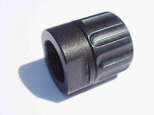 HUGHES PRECISION GSG Firefly - Thread Adapter 1/2-28 W/FLUTED Thread Protector