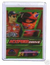 05 Press Pass Eclipse Hyperdrive-Jeff Gordon