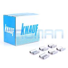 KNAUF Längsverbinder für CD Deckenprofil 60/27 Profilverbinder Verbinder 100St.