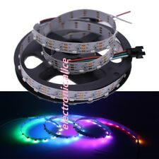 1M DC5V WS2812B IC 60led/m10mm wide RGB Addressable 0420 SMD side led strip IP20