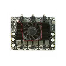AA-AB35511 - 3x500W Amplificatore in classe D - Sure Electronics