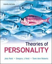 Theories of Personality B&B Psychology