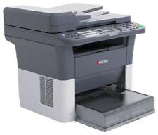 Kyocera (1102M73NL2) FS-1325MFP 1800x600 DPI Multifunktionsdrucker - Grau