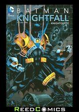 BATMAN KNIGHTFALL VOLUME 2 KNIGHTQUEST GRAPHIC NOVEL (NEW EDITION - 656 Pages)