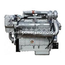 Detroit 12V-92T (turbo) Remanufactured Diesel Engine Extd. Long Block 7/8 Engine