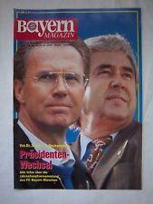 Orig.PRG   1.Bundesliga  1994/95   FC BAYERN MÜNCHEN - BAYER 04 LEVERKUSEN  !!