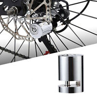 Motorcycle Bicycle Bike Lock Anti-theft Wheel Disc Brake Security G