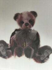 Charlie Bears 2019 Plush Panda Bear - Cara