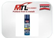 Pulitore freni & metalli