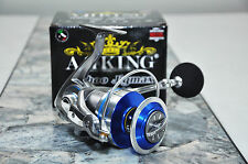 Spinning Reel Ajiking Wahoo Jigmax 7000 for jigging and popping