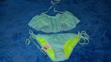 Canotta Donna MISS Selfridge Bikini Set