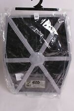 NWT Pottery Barn Kids Star Wars TIE Fighter 3D Halloween costume 3T