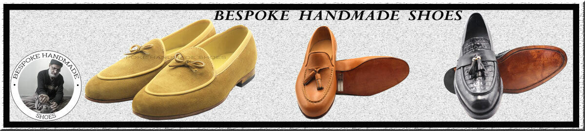 Bespoke Handmade Shoes