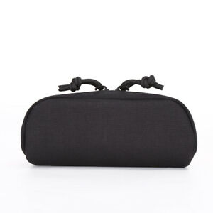 Tactical Hard Shell Glasses Protective Pouch Sunglasses Holder Belt Bag Box Pack